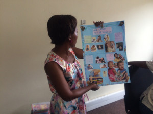 North West Cosmo City ECD Level 4 Training-2